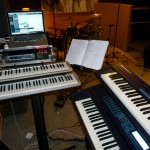 Studio, Novembre 2012