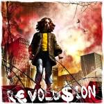 2011 - Studio album